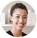 Rebecca Phillips, senior therapist